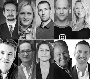 More than 30 speakers from 11 countries at SEMPL
