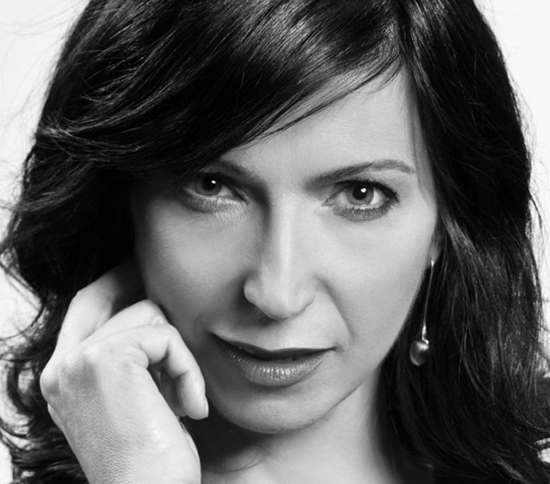 Zdenka Milanović is this year's Sempler Awards Jury President